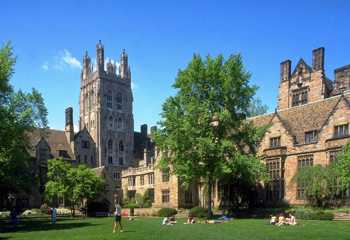 yale university essay The yale university 2018-2019 essay prompts are out and we've got them for our readers traditionally, yale has one of the more extensive supplements, requiring students to answer multiple short and long essay prompts.