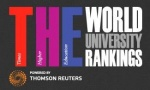 The Times: world university ranking 2011-2012