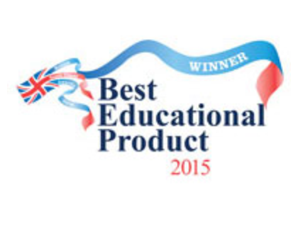British Youth Travel Awards — Best Educational Product 2015